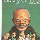 Story Of Life Part 54 Marshall Cavendish Encyclopedia Vintage