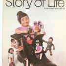 Story Of Life Part 53 Marshall Cavendish Encyclopedia Vintage