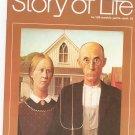 Story Of Life Part 52 Marshall Cavendish Encyclopedia Vintage