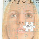 Story Of Life Part 24 Marshall Cavendish Encyclopedia Vintage