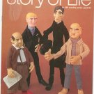 Story Of Life Part 18 Marshall Cavendish Encyclopedia Vintage