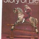 Story Of Life Part 17 Marshall Cavendish Encyclopedia Vintage