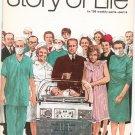 Story Of Life Part 6 Marshall Cavendish Encyclopedia Vintage