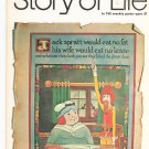 Story Of Life Part 81 Marshall Cavendish Encyclopedia Vintage