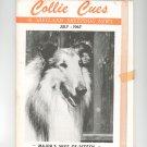 Collie Cues & Shetland Sheepdog News July 1967 Vintage