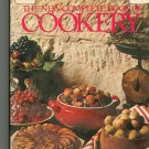 The New Complete Cook Of Cookery Cookbook 091997600x Vintage