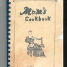 Moms Cookbook Regional New York UNIQUE