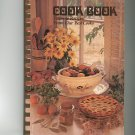 Church Favorite Recipes From Our Best Cooks Cookbook Regional United Methodist Women New York