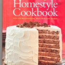 Homestyle Cookbook by Southern Living  0848731824