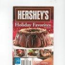 Hersheys Holiday Favorites Cookbook Hershey's