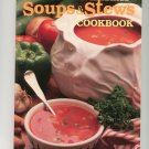 The Southern Heritage Soups & Stews Cookbook Southern Living 084706161