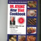 Dr Atkins New Diet Cookbook 087131925x