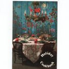 Holiday Cookbook Regional New York Rochester Gas & Electric RGE