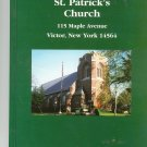 St. Patricks Church Victor New York Parishioner Member Roster With Pictures