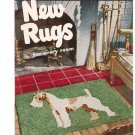New Rugs For Every Room Star Book No. 63 Vintage Tufted Rug
