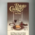 The Potato Cookery Cookbook by Tom Hoge 0346124638