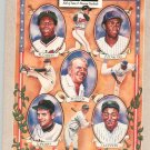 National Baseball Hall Of Fame & Museum Yearbook 1991