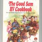 The Good Sam RV Cookbook 0934798176