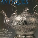 The Magazine Antiques Back Issue October 1997