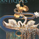 The Magazine Antiques Back Issue February 1998
