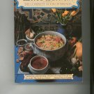 The Complete Book Of Soups And Stews Cookbook by Bernard Clayton Jr. 0671438646
