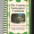 The Country Innkeepers Cookbook by Wilf and Lois Copping 0911658831