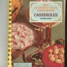 The Garden Club Cookbook Casseroles & Breads Regional Alabama Vintage