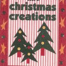 The Wonder Under Book Of Christmas Creations 0848716078