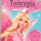 Barbie Official Fairytopia 2007 Annual 1405226102