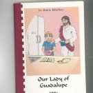 In God's Kitchen Cookbook Regional Church MO Our Lady Of Guadalupe