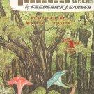 Color In Trees Shrubs Weeds by Frederick J Garner Walter T Foster 68 Vintage Art