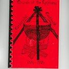 Church Of The Epiphany Centennial Cookbook Regional Vintage New York