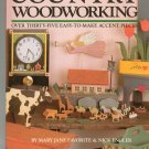 Country Woodworking by Mary Jane Favorite & Nick Engler 0696023334