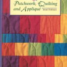 Patchwork Quilting And Applique by Jenni Dobson 1861263317