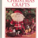 Better Homes And Gardens 1990 Christmas Crafts 0696017970