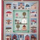 Twenty Four Village Blocks by Linda Causee 1590120515  # 4210
