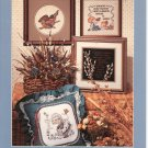 Hearts At Home Book 43 Stoney Creek Collection Stitch