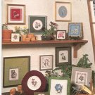 Southern Gardens Collection One by Canterbury Designs Cross Stitch