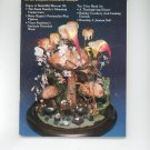 Nutshell News November 1985  How To Miniatures
