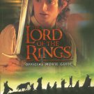 The Lord Of The Rings Official Movie Guide by Brian Sibley 0618154035