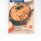 Pillsburys 8th Grand National 100 Prize Winning Recipes Cookbook Vintage 1957