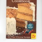 Pillsburys 11th Grand National Bake Off 100 Prize Winning Recipes Cookbook Vintage 1960