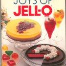 The Joys Of JellO Cookbook 0881769053 Jell O Jell-O