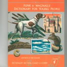 Standard Treasury Of Learning Volume 4 Vintage Cano - Comm Dogs Fishes