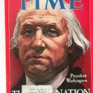 Time Magazine Bicentennial Issue Sept 26 1976 Vol 107 No 21 Vintage Back Issue