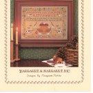 Noah's Ark Sampler by Margaret McKee Cross Stitch Number 19