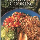 Healthy Vegetarian Cooking Cookbook 0760702446