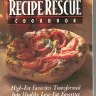 The Eating Well Recipe Rescue Cookbook 1884943012
