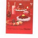 Osterizer Spin Cookery Blender Cook Book Cookbook & Manual Vintage Item