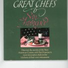 Great Chefs Of San Francisco Cookbook 0929714024  PBS Television Series